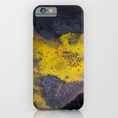 Abstract  metallic iPhone 6s Slim Case