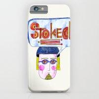 STOKED!!! iPhone 6 Slim Case