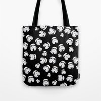 Stormtroopers Tote Bag