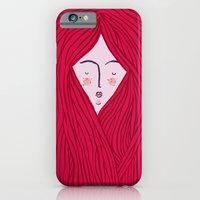 Scarlet iPhone 6 Slim Case