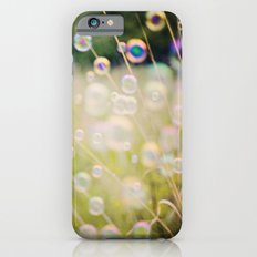 Bubbles iPhone 6 Slim Case