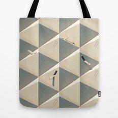 Urbana Solitude Tote Bag