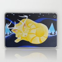 Winter Spirit II Laptop & iPad Skin
