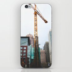 To fix is to create.  iPhone & iPod Skin