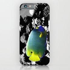 Tropical Fish Slim Case iPhone 6s