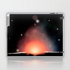IN THE BEGINNING - 019 Laptop & iPad Skin