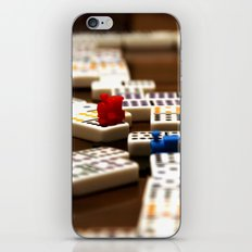 Mexican Train iPhone & iPod Skin