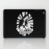 I'll Save You iPad Case