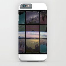 View Into Space iPhone 6 Slim Case