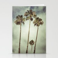 Tropic Storm Stationery Cards