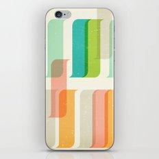 7-up iPhone & iPod Skin