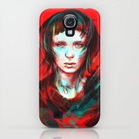 iPhone Cases featuring Wasp by Alice X. Zhang