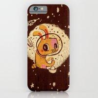 Jade Rabbit  iPhone 6 Slim Case