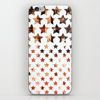 NYC STARS iPhone & iPod Skin