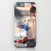 The Storyteller iPhone 6 Slim Case