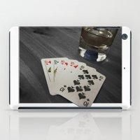 Poker iPad Case