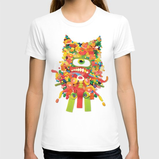 Sweet Monster T-shirt