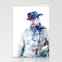 Django Stationery Cards