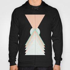 Icosahedron Hoody