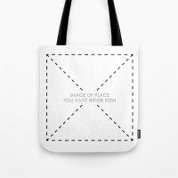 GENERIC PRINT  Tote Bag