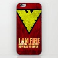 X-Men: Dark Phoenix - I … iPhone & iPod Skin