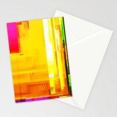 Hex VI Stationery Cards