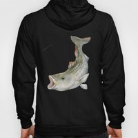 Striped Bass Hoody