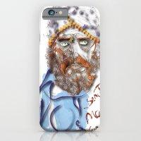 iPhone & iPod Case featuring Mustafa' by MENAGU'