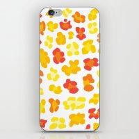 Leopard Print iPhone & iPod Skin