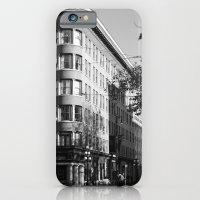 Gastown Vancouver iPhone 6 Slim Case