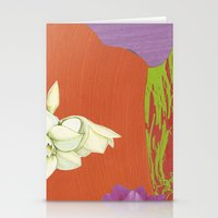 Spring's Hope Stationery Cards