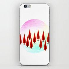 Dream World iPhone & iPod Skin