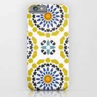 iPhone & iPod Case featuring Moroccan Pattern by Smellissas