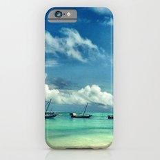 Hakuna Matata iPhone 6s Slim Case