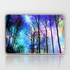 Fantasy Sky Laptop & iPad Skin