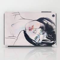 Mod Girl iPad Case