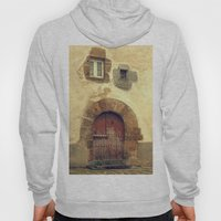 The red door Hoody