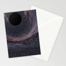Blackhole II Stationery Cards