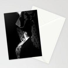 Flamenco Night Stationery Cards