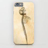 LIMINAL BEING n36 iPhone 6 Slim Case