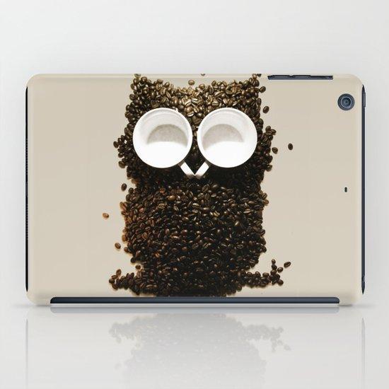Hoot! Night Owl! iPad Case