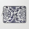 Where the Wind and Waters Meet Laptop Sleeve