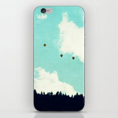 Another Adventure iPhone & iPod Skin