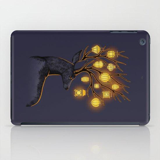 Dream Guide iPad Case