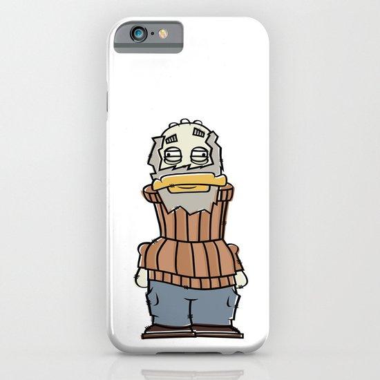 Schmucky Duck #7 iPhone & iPod Case