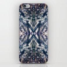 DARK RIFT iPhone & iPod Skin