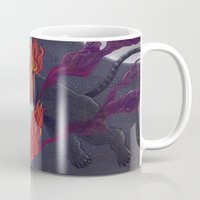 Ring Of Fire Mug