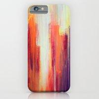 Summer Sunshowers iPhone 6 Slim Case