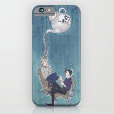 Johnlock Teatime iPhone 6 Slim Case