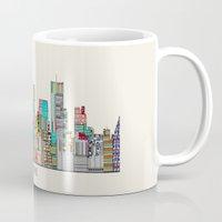 Memphis City Mug